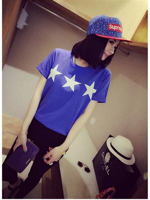 Order#A0003 夏装韩版T-Shirt女装